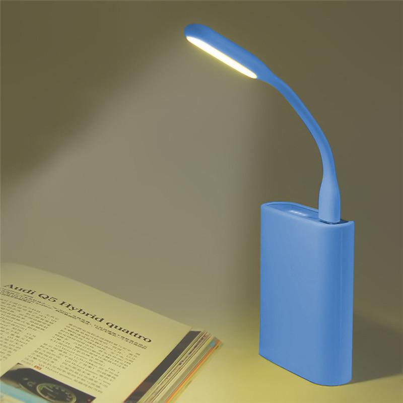 Світлодіодна USB лампа для ноутбука LXS-001