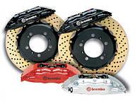 Тормозные диски на Volvo Вольво V40, S40, 740, 760, 460, 960, S80, XC70, V70, S70, XC60, V60