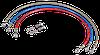 Тормозные шланги на Volvo Вольво V40, S40, 740, 760, 460, 960, S80, XC70, V70, S70, XC60, V60