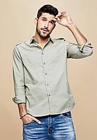 Модная мужская рубашка, фото 1