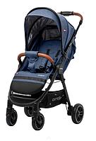 Дитяча прогулянкова коляска CARRELLO ECLIPSE CRL-12001 5 кольорів