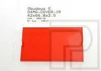 D4MG-COVER-IR (Gainta, ИК-фильтр для D4MG)