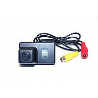Камера заднего вида CRVC Intergral Peugeot 206/ 207/ 407/ 307SM, фото 1