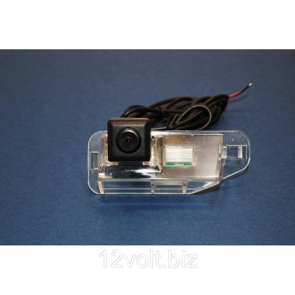 Камера заднього виду CRVC Detachable Lexus ES350,ES240