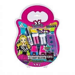 "Детский набор для маникюра ""Fashion girl"" J-209"
