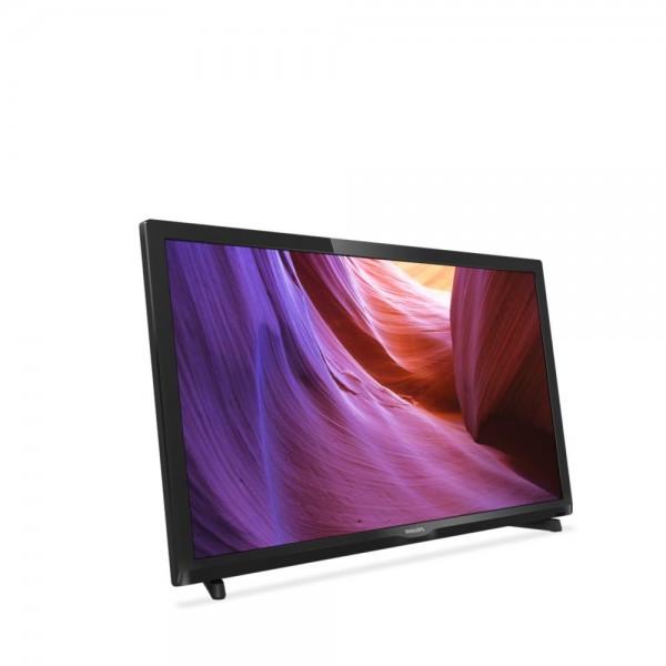 Телевизор Philips 22PFH4000 (100Гц, Full HD)