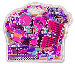 Мелки для волос для детей (аксессуары, расческа)