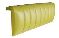 Накладка на изголовье кровати LOZ/90 Hihot BRW зеленый