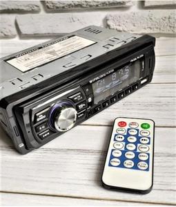 Автомагнітола з Usb і Bluetooth 1Din (стандарт), авто магнітола в машину INDOBEST підсвітка RGB