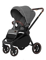 Детская прогулочная коляска CARRELLO EPICA CRL-8509 5 цветов