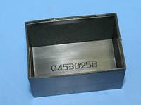 G453025B (Gainta, корпус, ABS, черный, 45х30х25мм)