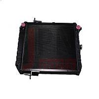Радиатор двигателя БОГДАН А092 (ISUZU 4HG1-T) (8973710110) ARMOR