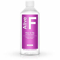 Alive Промо F для підлоги та плитки Alive F Органическое средство для мытья полов и плитки