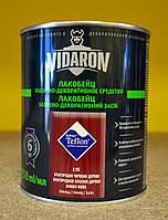 Лакобейц  защитно-декоративное средство для древесины Vidaron ( 0,75 л)