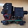 Насос 12 В KF-3205 повышенной производительности с датчиком давления, фото 7