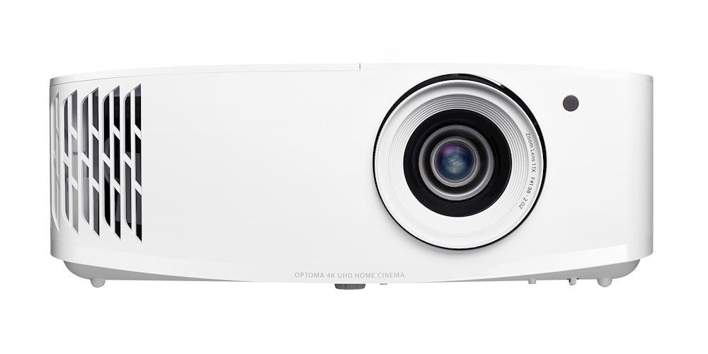 Качественный проектор Optoma UHD35