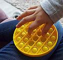 Сенсорная игрушка для ребенка    Поп Ит Pop It fidget, фото 6