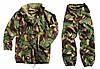 Комплект мужской одежды для охотников DPM (мембрана)