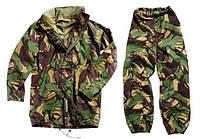 Комплект мужской одежды для охотников DPM (мембрана), фото 1