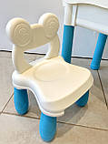 Столик со стульчиком 2в1 Limo Toy 180, фото 3