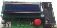 Тестер полупроводников + C-ESR метр