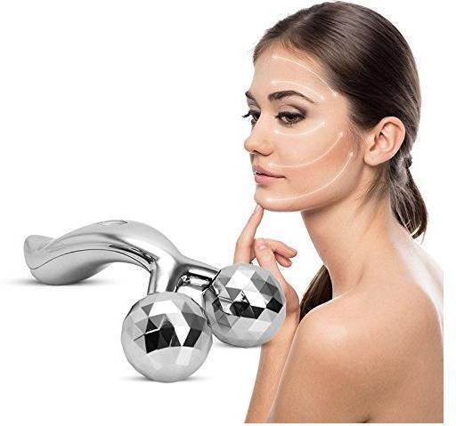 3D масажер 3DMASSAGER Ліфтинг-Масажер для жінок 3D MASSAGER Ліфтинг масажер для обличчя і тіла
