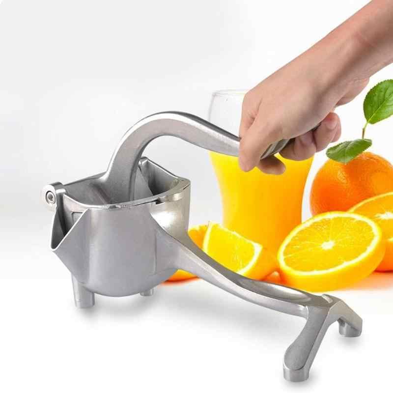 Ручная мини соковыжималка для фруктов и цитрусов