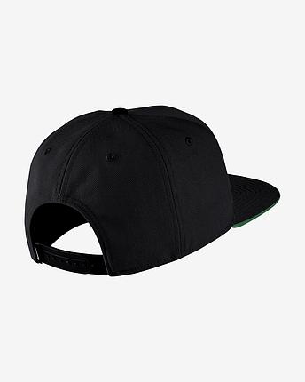 Кепка мужская Nike Sportswear Dri-FIT Pro Futura 891284-010 Черный, фото 2