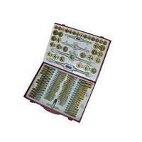 Мітчики і плашки метричні Holzmann GBM 110TIN