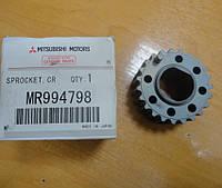 Шестерня коленвала MMC - MR994798 Lancer IX (CS3A)