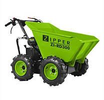 Колісний міні самоскид Zipper ZI-RD300