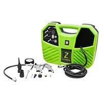 Компресор Zipper ZI-COM2-8