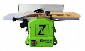 Фуговально-рейсмусні верстат Zipper ZI-HB254