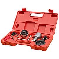 Набір для професійної токарної обробки Holzmann DP 65