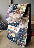 Запасна сумка до коляски (кравчучку)