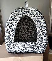 Мягкий домик Pet hut для собак и кошек, фото 1