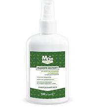 Антисептик для обработки рук 100мл дезинфектор спиртовой 70% MDM Манорм Експерт, санитайзер спрей МДМ