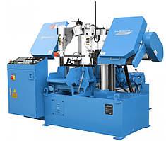 Автоматичний, колонний стрічкопильний верстат CORMAK H-300 HA II