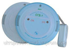 Сигнализатор газа бытовой СГБ
