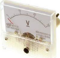 PAN.V1067 (Аналоговый измеритель постоянного напряжения на панель)