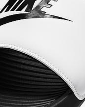 Шльопанці чоловічі Nike Victori One men's Slide CN9675-005 Білий, фото 3