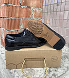 Чоловічі туфлі respect натуральна шкіра 42, фото 4