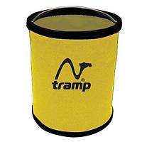 Ведро походное/ туристическое складное Tramp 11 л (трамп)TRC-060