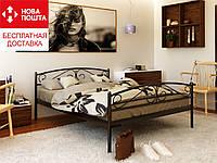 Кровать Верона-2 (Verona-2) 200*200см, фото 1