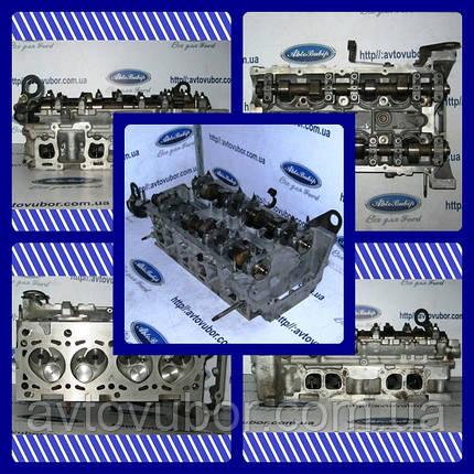 Головка блока цилиндров 2.0 8V DOHC Ford  Sierra, Ford Scorpio , фото 2