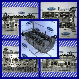 Головка блока цилиндров 2.0 8V DOHC Ford  Sierra, Ford Scorpio