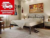 Кровать Розанна 120*200см (Rosanna), фото 1