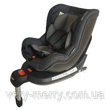 Автокресло Welldon Safe Rotate Isofix (графитовый/серый) IG03-S95-001