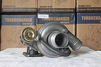 Турбокомпрессор С14-174-01 (CZ) / МАЗ-4370 , фото 1