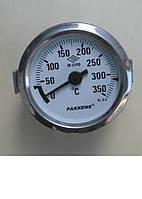 Термометр Pakkens 350°С, L-100 см